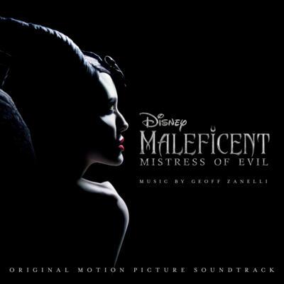 Cover art for Maleficent: Mistress of Evil (Original Motion Picture Soundtrack)